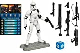 STAR WARS SAGA LEGENDS 3.5