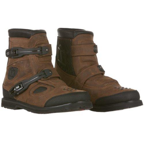 Icon アイコン Patrol WP Boots ブラウン 9(26.5cm)