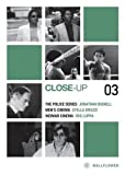 img - for Close-up 03 (Close-Up (Wallflower)) by Jonathan Bignell (2008-05-01) book / textbook / text book