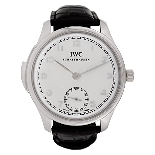 iwc-portuguese-mechanical-hand-wind-white-mens-watch-iw544906-certified-pre-owned