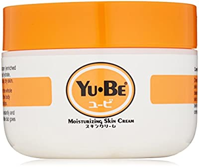 Yu-Be Moisturizing Skin Cream Jar 2.2 fl. Oz.