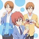 TVアニメ『君と僕』 DJCD「君僕ラジオ放課後ラプソディ」第1楽章