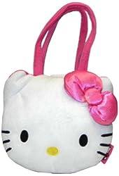 Hello Kitty Plush Purse bag