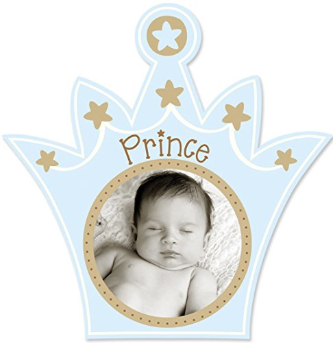 Lil' Peach Little Prince Frame, Blue