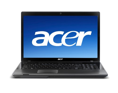 Acer AS7745-7949 17.3-Inch Laptop (Black)