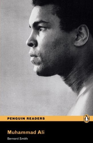 Penguin Readers: Level 1 MUHAMMAD ALI (Penguin Readers, Level 1)