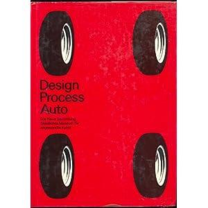 Design Process Auto: ZUM BEISPIEL BMW