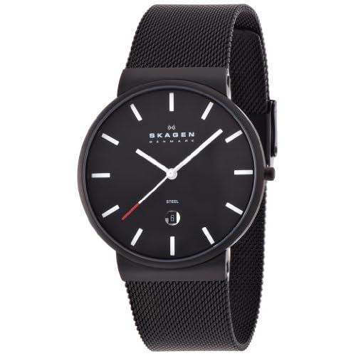 [スカーゲン]SKAGEN 腕時計 KLASSIK SKW6053 メンズ 【正規輸入品】