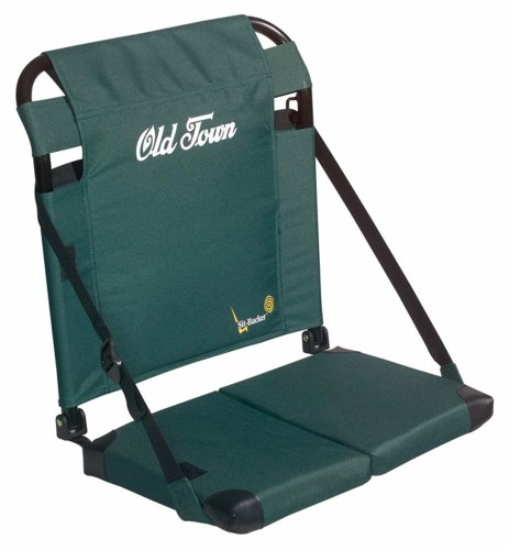 Carlisle Canoe Sit Backer Chair front-896117
