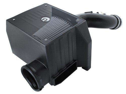 aFe Power Magnum FORCE 51-81174 Toyota Tundra Performance Intake System (Dry, 3-Layer Filter) (2012 Toyota Tundra Afe Air Intake compare prices)