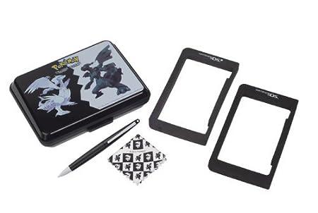 DS Pokemon Hard Case Kit