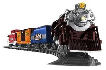 Lionel Hershey's Freight G-Gauge Train Set