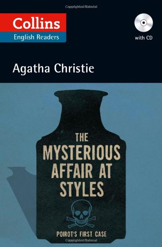 The Mysterious Affair at Styles (Collins English Readers) PDF