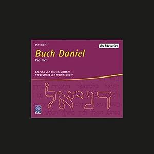 Das Buch Daniel Hörbuch