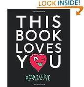 PewDiePie (Author) Release Date: October 20, 2015Buy new:  $15.99  $9.63