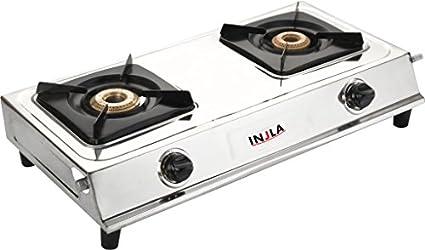 Injla-P-203-Manual-Gas-Cooktop-(2-Burner)