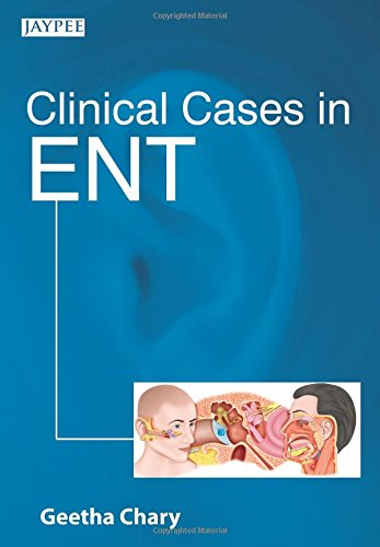 Clinical Cases in ENT PDF