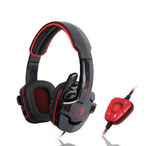 ZPS SADES SA-901 Stereo 7.1 Surround Pro Gaming