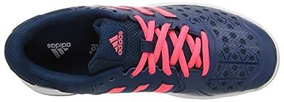 adidas Performance Barricade Club XJ Shoe (Little Kid/Big Kid)