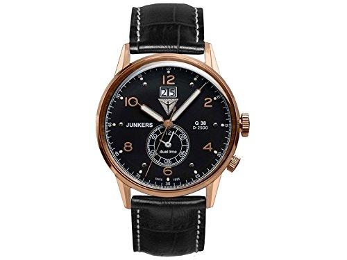 Junkers orologio uomo Junkers G38 6942-5