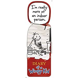 Wimpy Kid Printable List