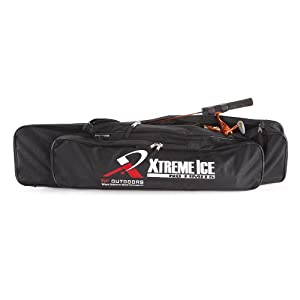 Xtreme Ice Deluxe 4 - Rod Ice Bag
