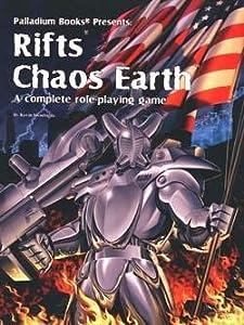 Chaos Earth - Rifts RPG