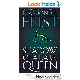 Shadow of a Dark Queen (The Serpentwar Saga, Book 1): Serpentwar Saga Bk. 1