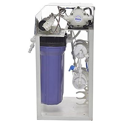 AQUA FRESH 50 LPH Water Purifier (White and Blue)