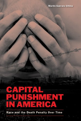 the use of capital punishment in america