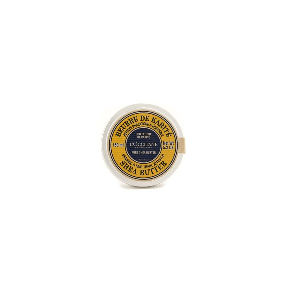 Exclusive By LOccitane Organic Pure Shea Butter (Exp Date