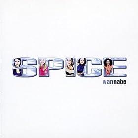 Wannabe (Radio Edit)
