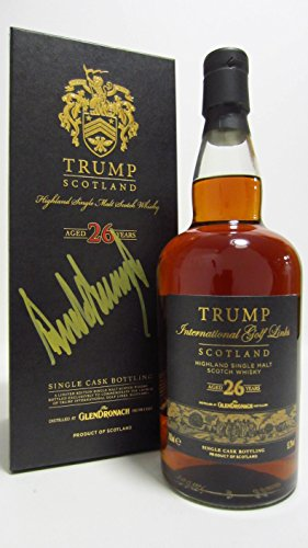 glendronach-signed-by-president-elect-donald-trump-1985-26-year-old-whisky