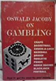 img - for Oswald Jacoby on Gambling book / textbook / text book