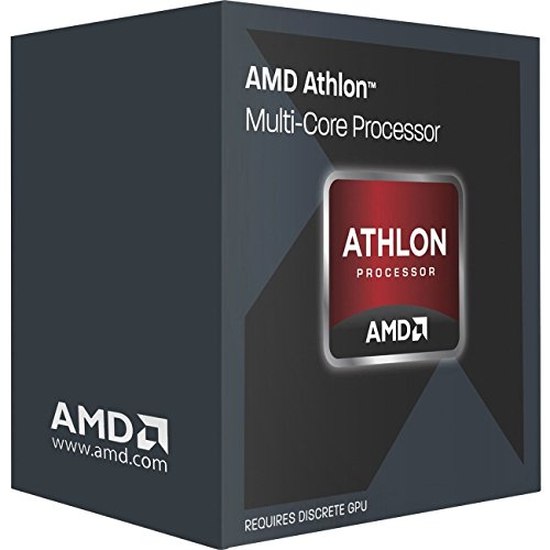 AMD Athlon X4 845 and Near-Silent 95W AMD Thermal Solution AD845XACKASBX (Amd Quad Core Fm2+ compare prices)