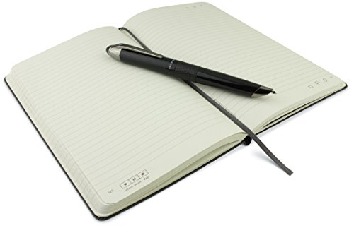 Livescribe 3 Smartpen Moleskine Edition for iOS & Android ...