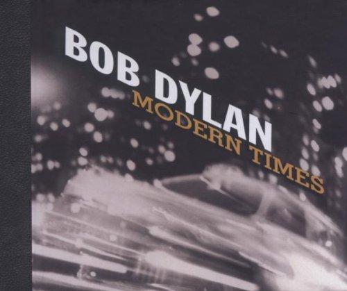 MODERN TIMES - EDITION LIMITÉE (INCLUS DVD)