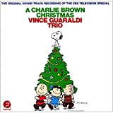 Vince Guaraldi Trio A Charlie Brown Christmas [Vinyl LP]