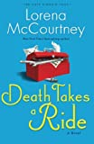 img - for Death Takes a Ride: A Novel (The Cate Kinkaid Files) (Volume 3) book / textbook / text book