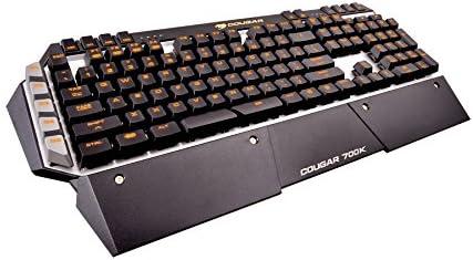 COUGAR Gaming Keyboard