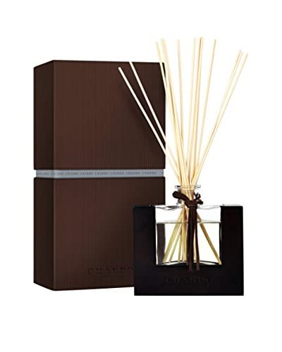 CHANDO Urban Collection Aromatic Reed Diffuser with 4-Oz. Spring Bud Fragrance