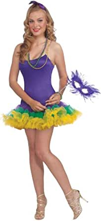 Amazon.com: Forum Mardi Gras Masquerade Party Costume ... - photo #16