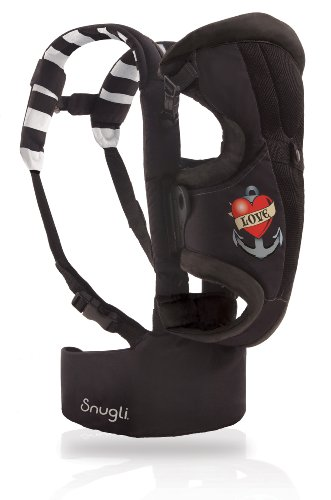 6a8ef28f4bd snugli baby carrier  Evenflo Front and Back Snugli Soft Carrier ...
