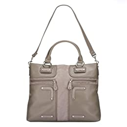 Mossimo Gray tote : Target from target.com