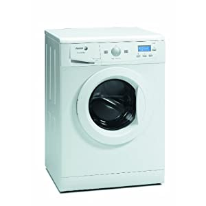 Fagor 24-Inch Washer/Dryer Combination with 16 Program Settings/13-Pound Capacity