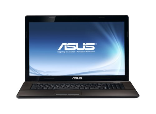 ASUS K K73SD-DS51 17.3-Inch Laptop (Mocha)