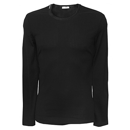 dolce-gabbana-mens-ribbed-cotton-r-neck-long-sleeves-black-t-shirt-5-md