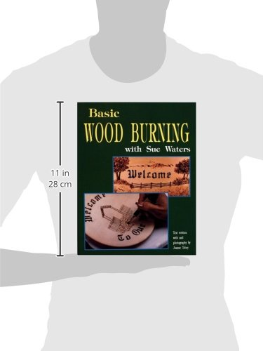Basic Wood Burning Book