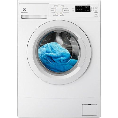 Electrolux EWM1042NDU Autonome Charge avant 4kg 1000tr/min A+ Blanc machine à laver - machines à laver (Autonome, Charge avant, A+, A, C, Blanc)