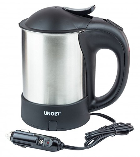Unold 18445 Travel Kettle Car (Water Kettle Car compare prices)